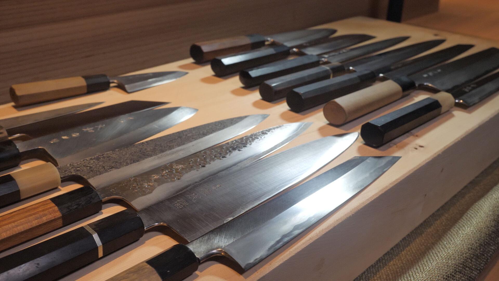 Come scegliere i migliori coltelli da cucina per iniziare ...